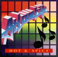 Atlantik Hot and Spicy