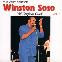 The Very Best of Winston Soso Vol.1