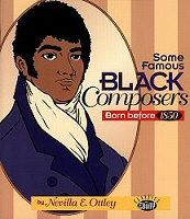Some Famous Black Composers