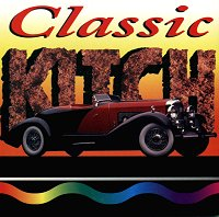 CLASSIC KITCH - CARNIVAL 2000 RELEASE