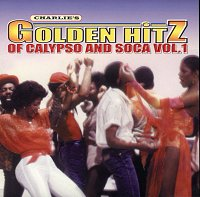 Golden Hitz Vol 1