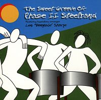 The Sweet Groove of Phase II Steelband