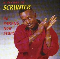 Scrunter - De Parang Now Start